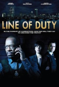 Cover Line of Duty, Line of Duty