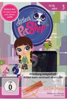 Cover von Littlest Pet Shop – Tierisch gute Freunde (Serie)
