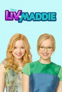Cover von Liv und Maddie (Serie)