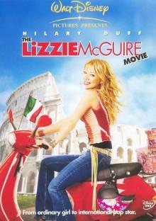 Cover von Lizzie McGuire (Serie)