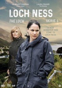 Cover der TV-Serie Loch Ness