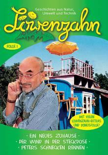 Cover von Löwenzahn (Serie)