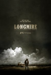 Cover der TV-Serie Longmire