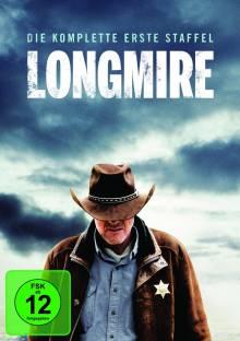 Cover von Longmire (Serie)