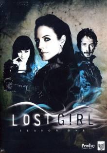 Cover von Lost Girl (Serie)