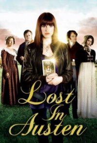 Lost in Austen Serien Cover