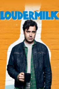 Cover der TV-Serie Loudermilk