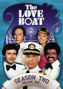 Cover von Love Boat (Serie)