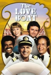 Cover der TV-Serie Love Boat