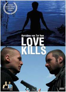 Cover der TV-Serie Love Kills