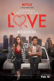 Cover von Love (Serie)