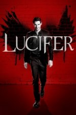 Lucifer  Serien Cover