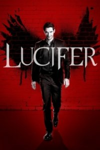 Cover der TV-Serie Lucifer