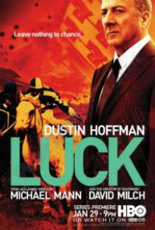 Cover der TV-Serie Luck