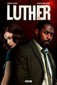 Cover Luther, Luther