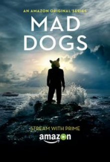 Cover von Mad Dogs (US) (Serie)