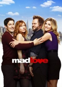 Cover der TV-Serie Mad Love