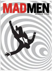 Cover der TV-Serie Mad Men