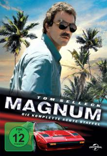 Cover von Magnum (Serie)