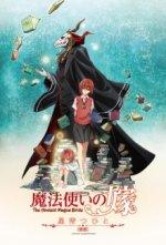 Cover von Mahou Tsukai no Yome: Hoshi Matsu Hito (Serie)