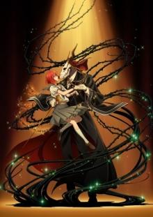 Cover von Mahou Tsukai no Yome (Serie)