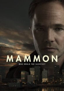 Cover der TV-Serie Mammon