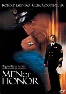 Cover der TV-Serie Man of Honor