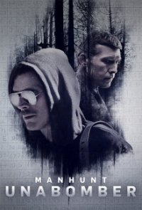 Manhunt: UNABOMBER Serien Cover