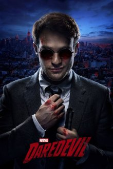 Cover der TV-Serie Marvel's Daredevil
