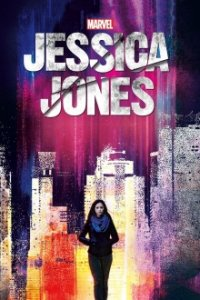 Cover Marvel's Jessica Jones