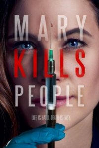 Cover Mary Kills People, Mary Kills People