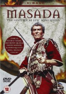 Cover von Masada (Serie)