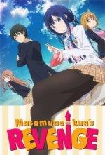 Cover von Masamune-kun no Revenge (Serie)