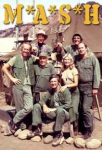 Cover der TV-Serie M*A*S*H