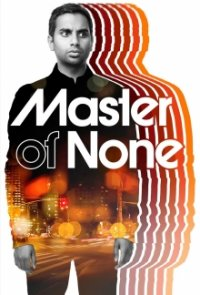 Cover der TV-Serie Master of None