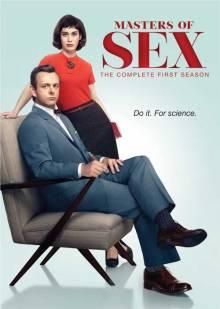 Cover von Masters of Sex (Serie)