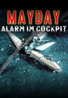 Cover von Mayday - Alarm im Cockpit (Serie)