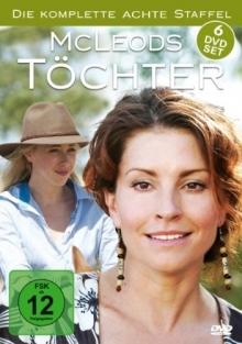Cover von McLeods Töchter (Serie)