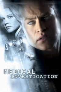 Cover Medical Investigation, Medical Investigation