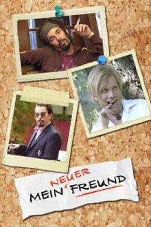 Cover von Mein neuer Freund (Serie)