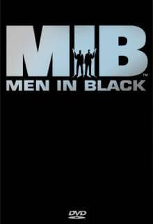 Cover der TV-Serie Men In Black - Die Serie
