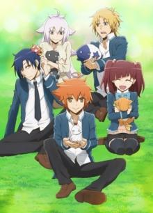Cover von Miira no Kaikata (Serie)