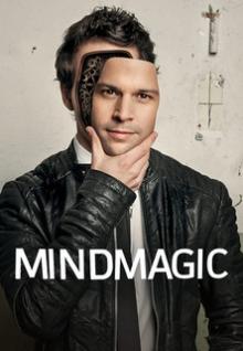 Cover von MINDMAGIC – Die perfekte Illusion (Serie)