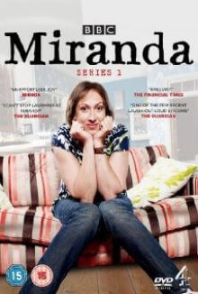 Cover der TV-Serie Miranda (2009)