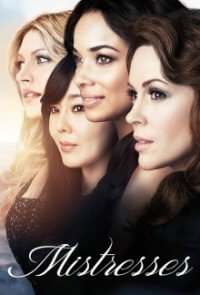 Cover der TV-Serie Mistresses