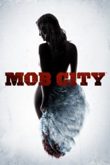Cover der TV-Serie Mob City