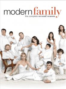 Cover von Modern Family (Serie)