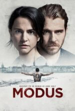 Cover von Modus – Der Mörder in uns (Serie)