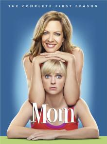 Cover der TV-Serie Mom