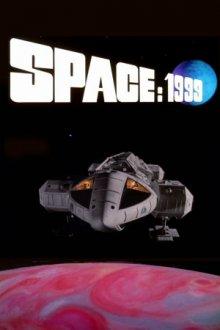 Cover von Mondbasis Alpha 1 (Serie)
